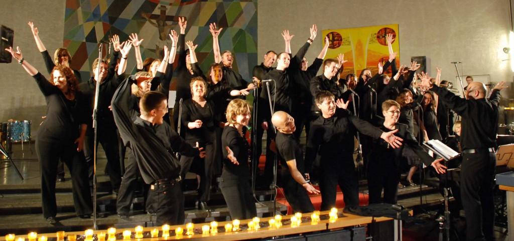 Chor 2008