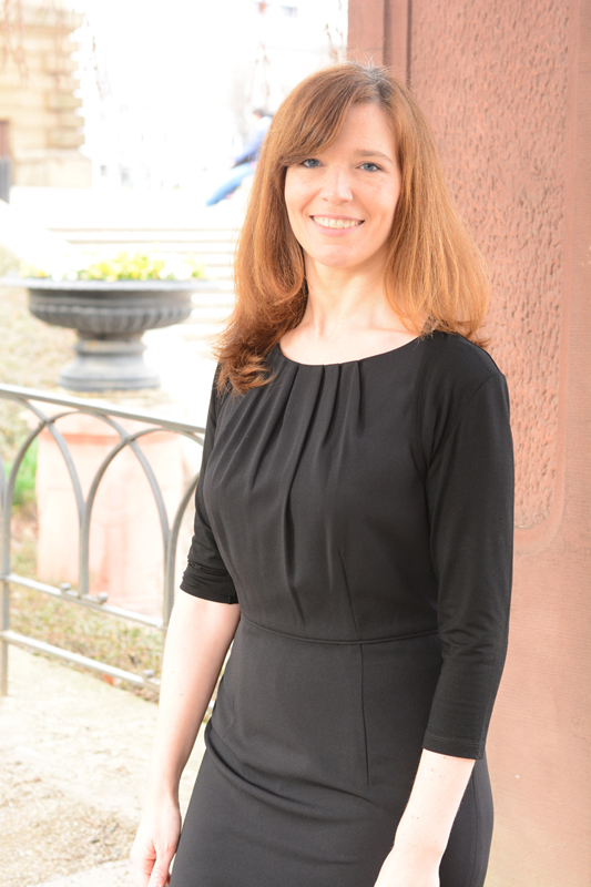 Diana Oderbein